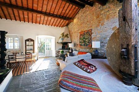 Maremma Millstone Cottage - Tuscany - Capalbio - Casa