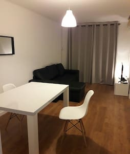 Room in Manresa !! - Manresa - Apartment