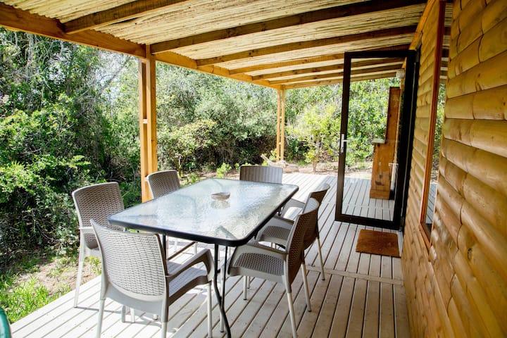 Eco Cabin Plettenberg Bay
