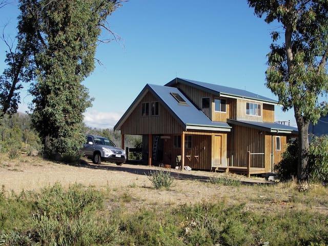 High Country Spectacular Home - Cobungra - House