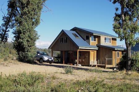 High Country Spectacular Home - Cobungra