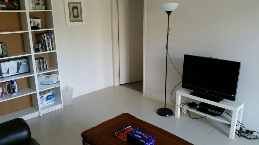 Comfy, neat and 3mins walk to train - Bexley North - Huis