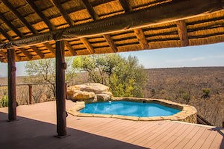 Elands Private Game Lodge, Mabalingwe, Bela Bela