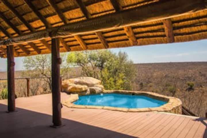 Elands Private Game Lodge, Mabalingwe, Bela Bela