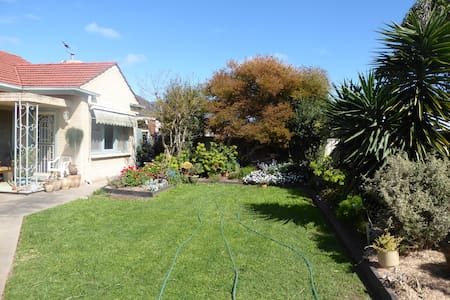House, private room, double bed. - Glengowrie