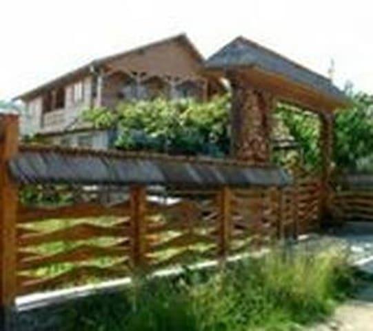 Casa Denisia Vadu Izei