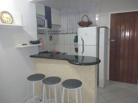 Apartamento no Point de Guarapari