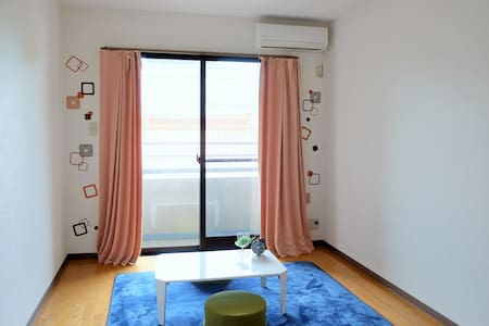 New open/3mins from Katamachi/at front of temple - Apartment