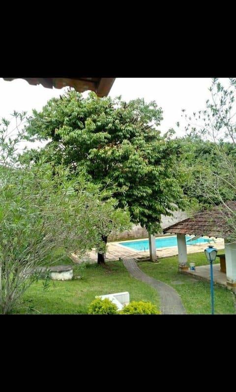Chácara VovóZita um lugar de Paz e Lazer no Campo.