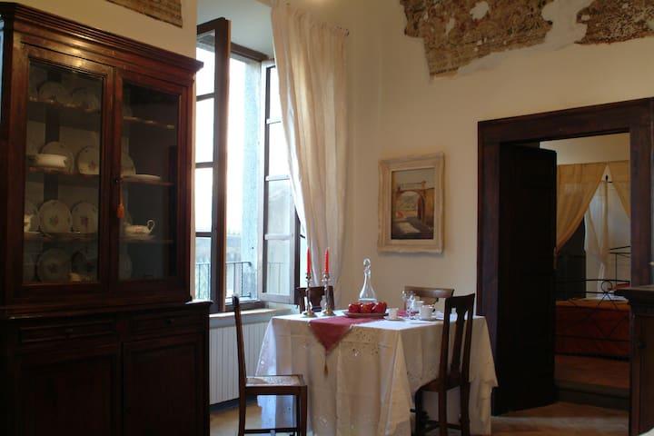 B&B Sant'Andrea  -  Orvieto  -