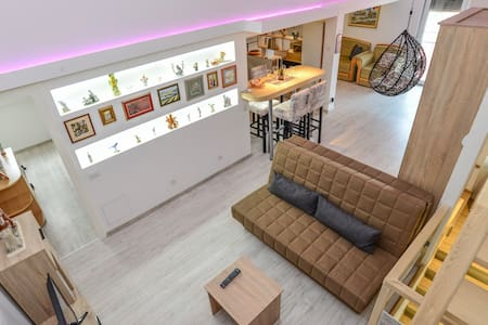 Barba Lux Penthouse