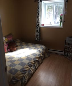 La petite chambre de la joyeuse famille, Bathurst! - Bathurst - Lejlighed