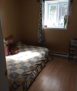 La petite chambre de la joyeuse famille, Bathurst! - Bathurst - Apartamento