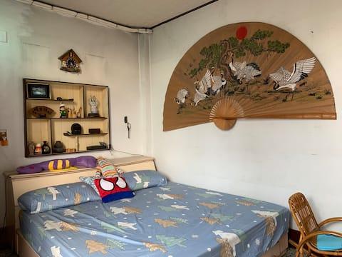 水噹噹之家
