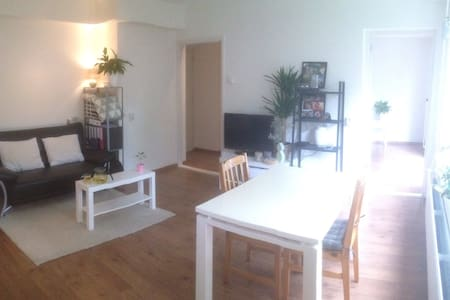 Home for singles or couple! - Amsterdam