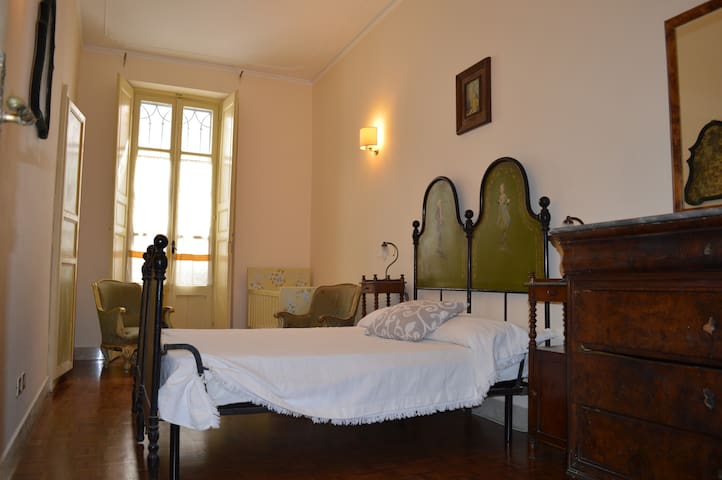Dama and Cavaliere double room