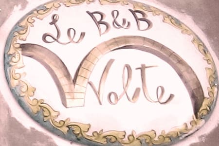 LeVolte - Sarno - Bed & Breakfast