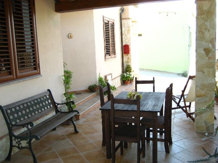 Apartment Navarrese