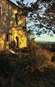 Urlaub in historischer Kapelle, OG - Viens
