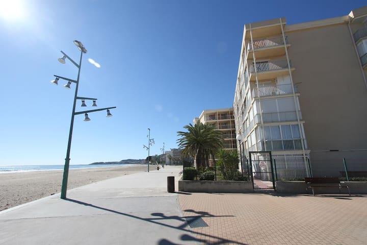 Studio face à la mer, La Pineda, Tarragone
