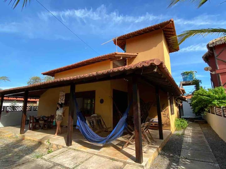 Hospedagem em Barra Grande PI excelente localizaçã