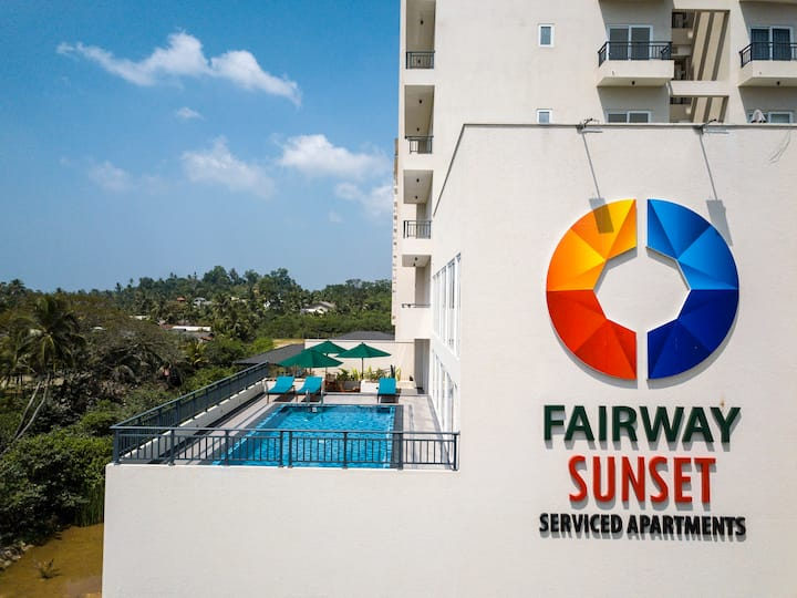 Fairway Sunset Serviced Apartments