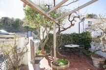 Il Viticcio's Apartments - One-room apartment Viticcio 20 meters from the sea