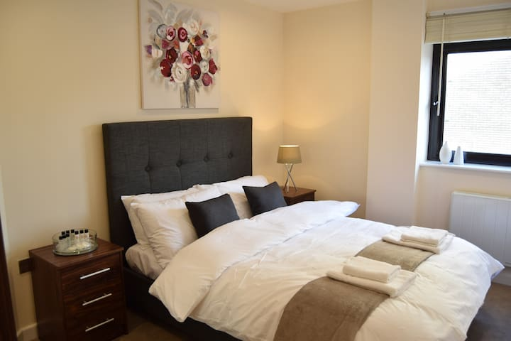Apartment 17 - Newly refurbished in Greater London