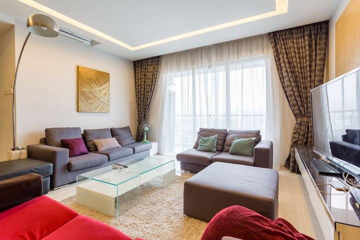 Royal Regent Condominium - Kuala Lumpur