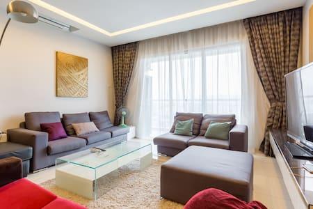 Royal Regent Condominium - Kuala Lumpur - Wohnung