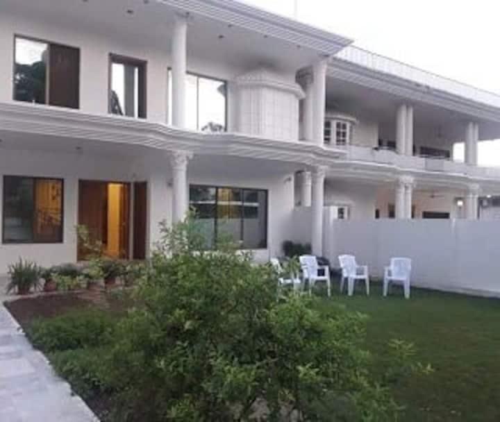 White House Islamabad