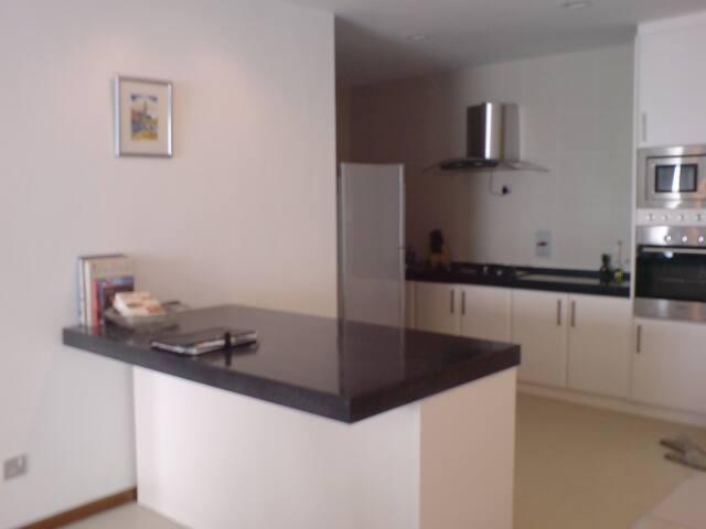 KL Sentral Luxury 3 rooms Apartment - Kuala Lumpur - Daire