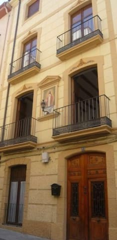 Stunning 5* Luxury Spanish Townhouse