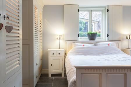 Overnachten in een rijksmonument - Doesburg - Bed & Breakfast - 1