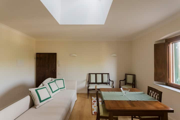 Villa Santa Giulia - Gli Olivi B&B