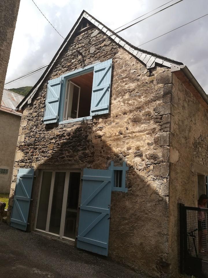 Bienvenue dans les Pyrénées Françaises.