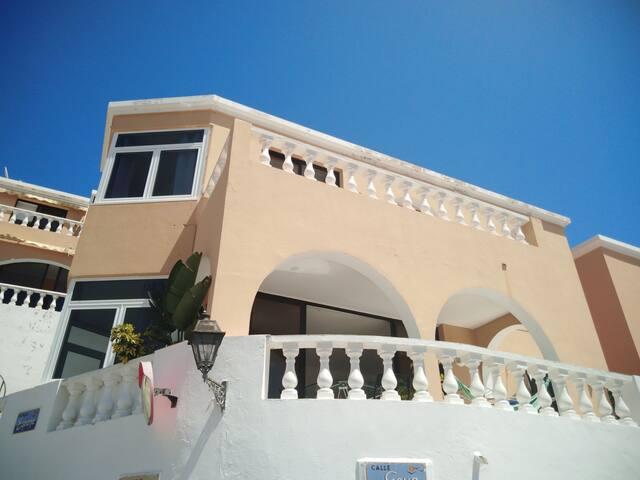 Villa Costa Adeje /Private room 1 person