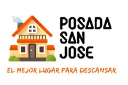 Habitación #2 Posada San José (Matrimonial)