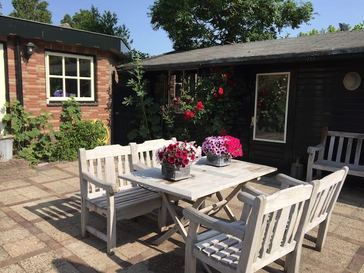 Lakeside family house  in Loosdrecht
