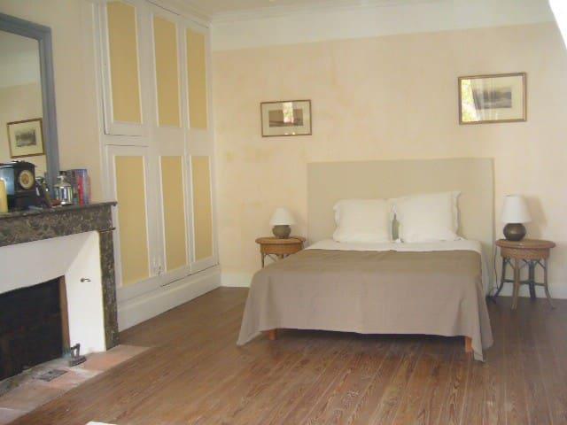 Le Jardin Suspendu - Moissac - Bed & Breakfast