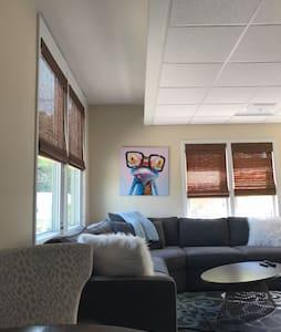 Lake Apartment