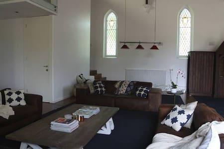 Church Conversion - The Parker - Trentham East - บ้าน