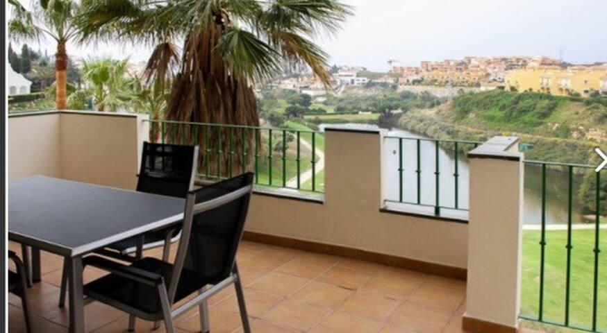 Riviera del sol Aparmtnet book Now - Mijas - Appartement