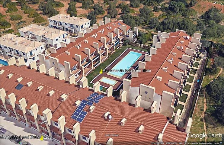 Moradia no Algarve