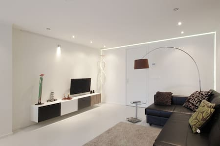 ShortStay apartment Breda Center(A) - Breda