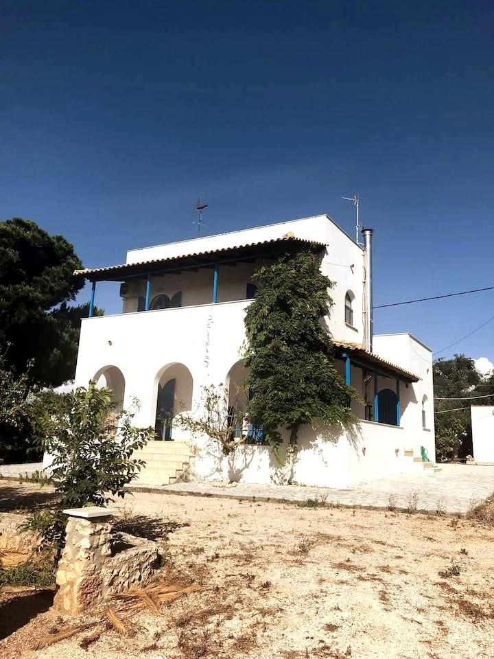 Villa Messinia
