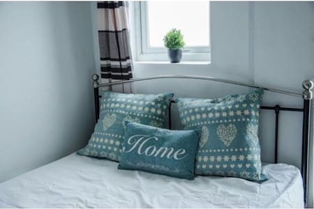 London Jubilee Studio Apartment - London - Lejlighed