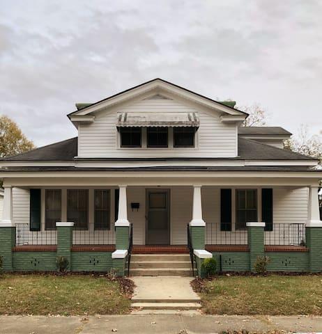 Home near Downtown Rocky Mount