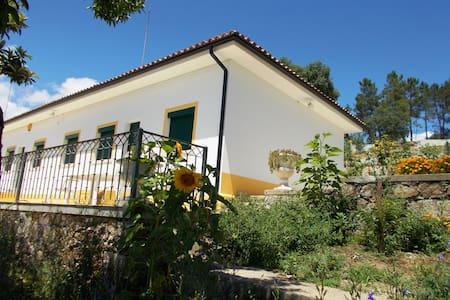 Casa do Cabril Nascente - Pedrogão Pequeno