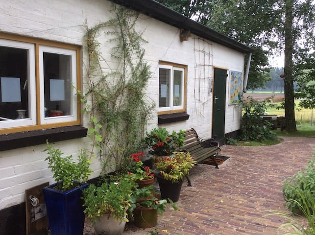 Wachtpost 29, B&B in de natuur - Volkel - Bed & Breakfast